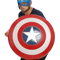 Marvel Captain America Large Shield
