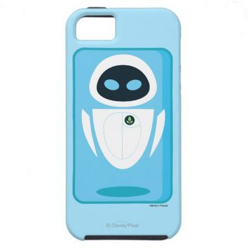 WALL-E's Eve iPhone 5 Covers from Zazzle.com