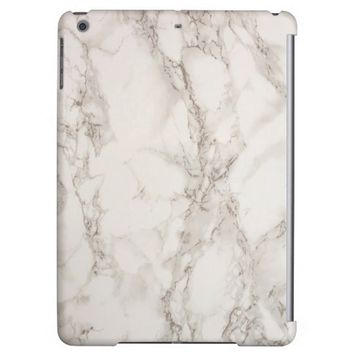 Marble Stone iPad Air Case