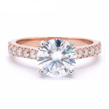 Best 1.5 Carat Engagement Ring Products on Wanelo 4d8f3e0aa7e6