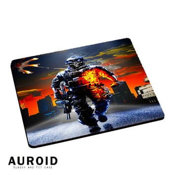 Battlefield 3 Cover Art Mousepad Mouse Pads Auroid