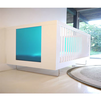 Alto Crib Choice of Panel Color