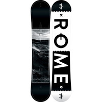 Rome Agent Rocker Snowboard - Wide One Color,