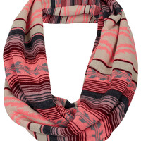 Peruvian Fairisle Snood - Scarves - Accessories - Topshop USA