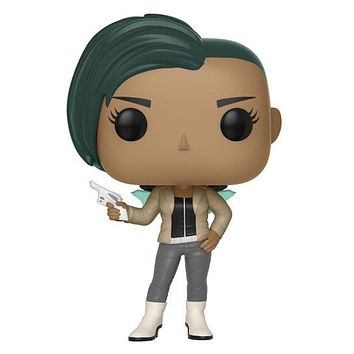Saga Alana with Gun POP! Vinyl Figure