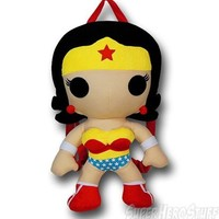 Wonder Woman Funko Figure Backpack