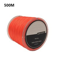 500M PE Braided Fishing Line Superpower 8 Strands Multifilament Fishing Line Carp Sea Saltwater Fishing Weave Wire Rope 22-96lb