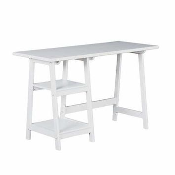 Langston Desk - White