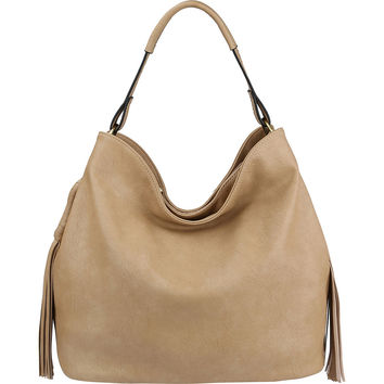 SW Global Deanna Tassel Hobo - eBags.com
