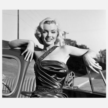 Frank Worth: Marilyn Monroe Portrait 17x11, at 83% off!