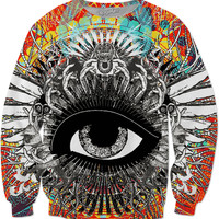 Bassnectar Sweat-shirt