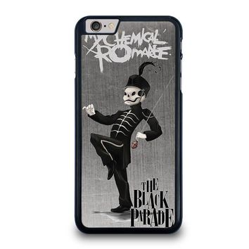 MY CHEMICAL ROMANCE BLACK PARADE iPhone 6 / 6S Plus Case Cover