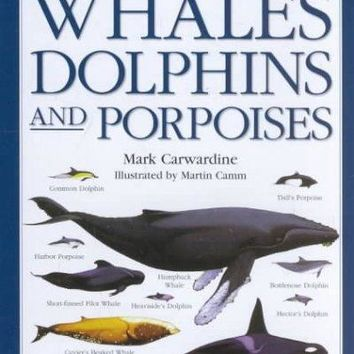 Smithsonian Handbooks: Whales Dolphins and Porpoises