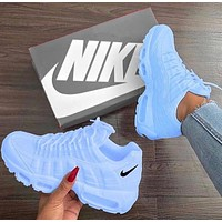shosouvenir  : NIKE air max 95 Women running shoes