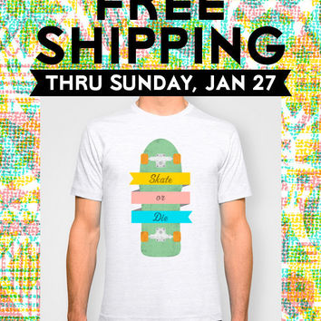 FREE SHIPPING WORLDWIDE. by Nick Nelson | Society6