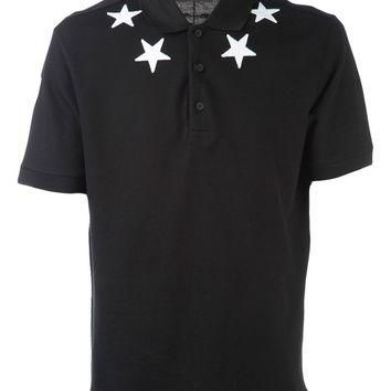Givenchy Cuban Fit Polo Shirt