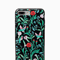 jeweled jardin iphone 7 plus case