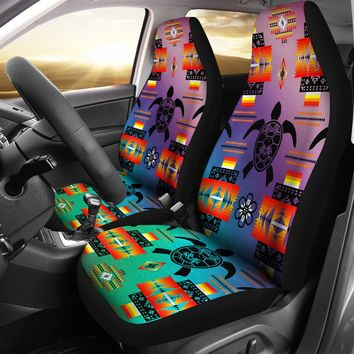 Turtle 300 Set of 2 Car Seat Covers