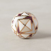 Byzantine Knob by Anthropologie
