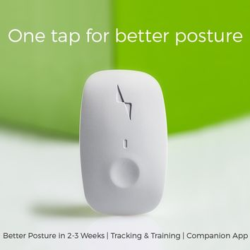 UPRIGHT GO - Fix Your Screen-slouch