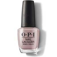 OPI Nail Lacquer - Berlin There Done That 0.5 oz - #NLG13