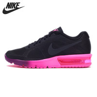 Original New Arrival 2016 WMNS NIKE AIR MAX SEQUENT Women's  Running Shoes Sneakers