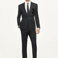 Anthony Solid Suit