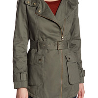 GUESS | Twill Field Jacket | Nordstrom Rack