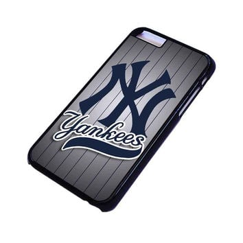 NEW YORK YANKEES iPhone 6 / 6S Plus Case Cover