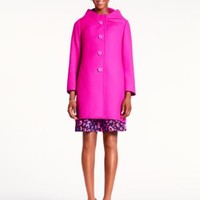 etta coat - kate spade new york