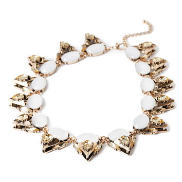Jewelry - Necklaces - Statement | WOMEN | Forever 21