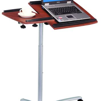Techni Mobili Rolling Laptop Stand in Different Amazing Colors