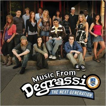 Music From Degrassi: Next Generation