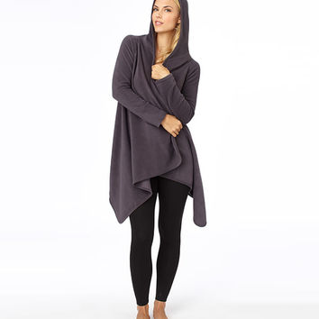 Cuddl Duds SecondLayer Fleece Wrap