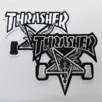 Thrasher Magazine Shop - Skategoat