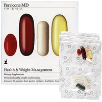 Perricone MD Health & Weight Management Dietary Supplements (90 Packets)