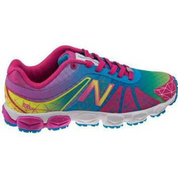 QIYIF new balance kids 890 running shoes academy