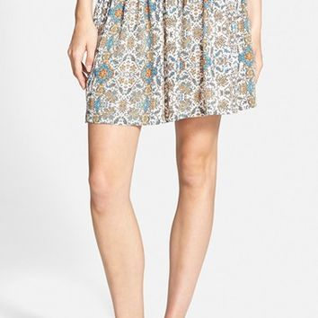 Women's Ace Delivery Smocked Skirt