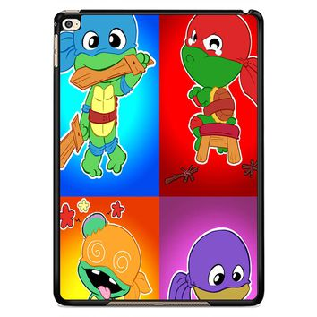 Cute Teenage Mutant Ninja Turtles Y1285 iPad Air 2  Case