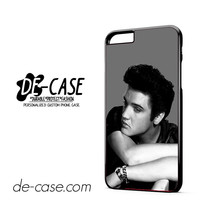 Elvis Presley King Of Rock DEAL-3926 Apple Phonecase Cover For Iphone 6/ 6S Plus