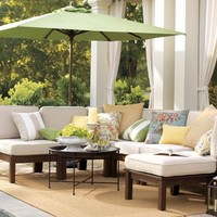 Patio Gallery & Outdoor Patio Gallery | Pottery Barn