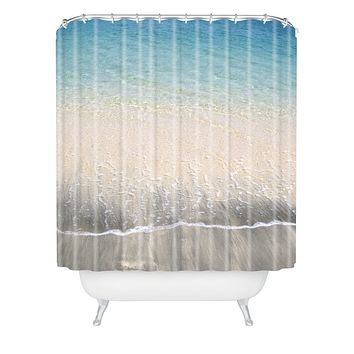 Aimee St Hill Bequia Shower Curtain