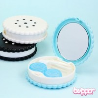 Cookie Contact Lens Case