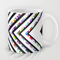 Mix #474 Mug by Ornaart