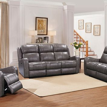 E71317 Cortana 029LV Stone - Power Reclining
