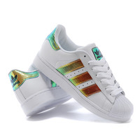 Trendsetter ADIDAS Women Men Casual Running Sport Shoes Sneakers