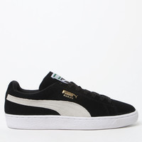 Puma Women's Suede Classic Low-Top Sneakers at PacSun.com