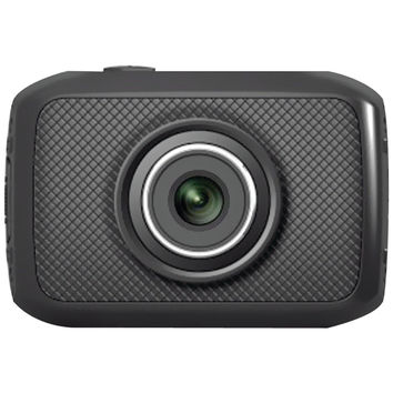 """Pyle-sport 5.0 Megapixel 720p Sport Action Camera With 2"""" Touchscreen (black)"""