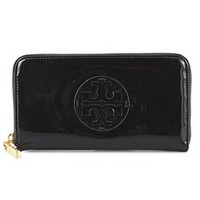 Tory Burch Zip Continental Wallet | SHOPBOP