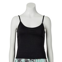 Ponte Crop Tank from S.o. R.a.d. Collection by Awesomeness TV - Juniors